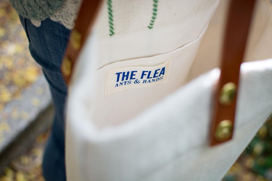 Flea-invernadero-139w