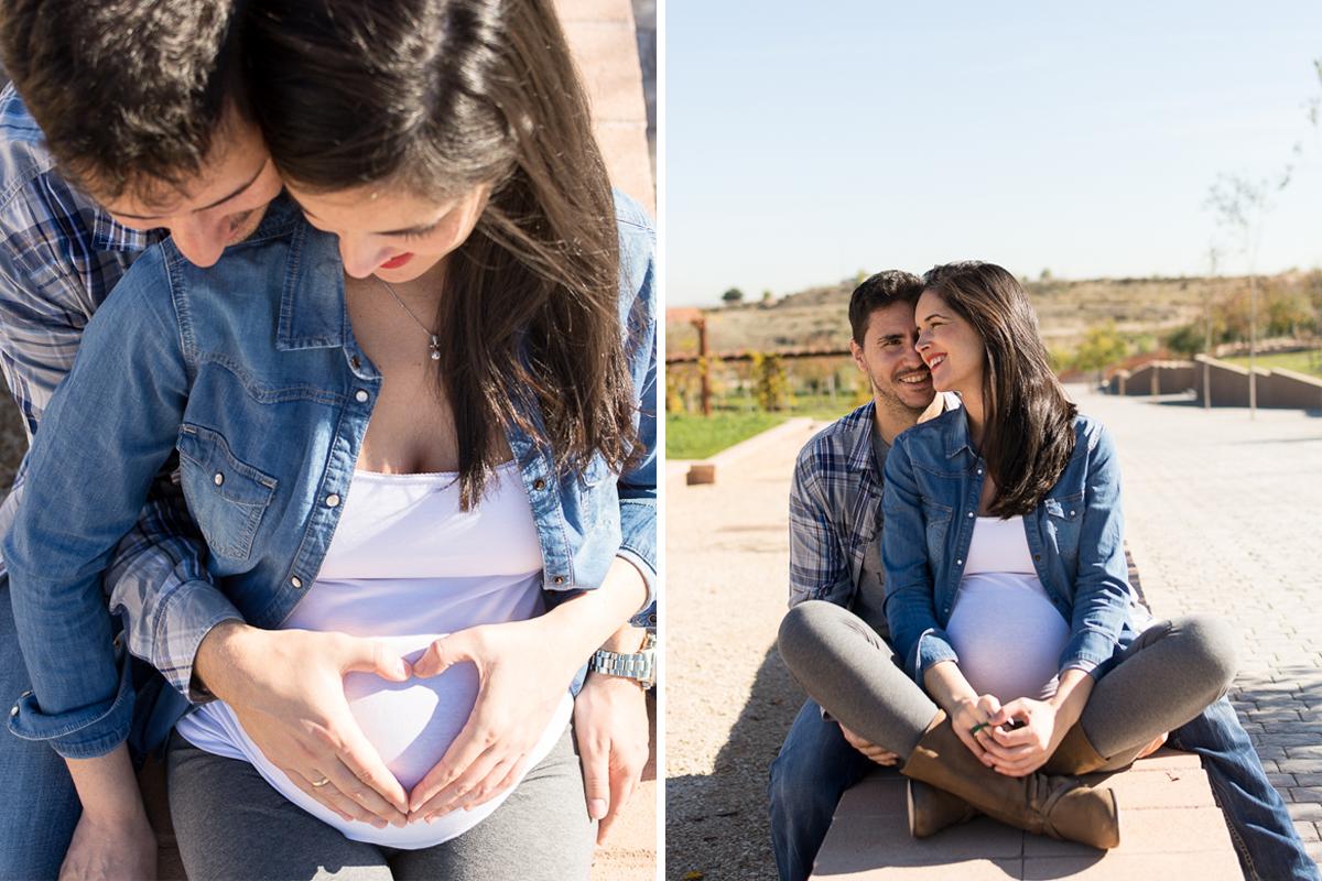 Manopla Studio embarazo Miriam v03